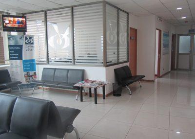 Centro Oftamológico Laser Concepción