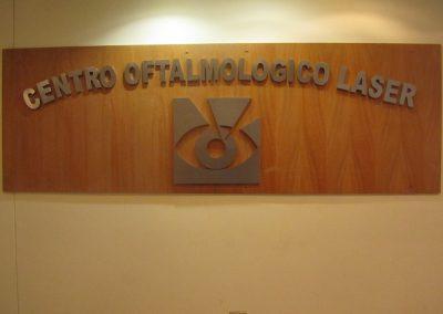 Centro Oftamológico Laser  Concepción 1